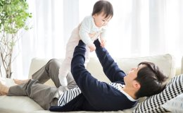 More fathers opt for parental leave amid changing culture and strong policy drive