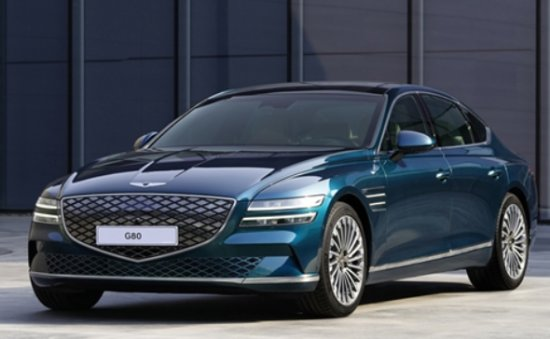 Hyundai Motor Group unveils EVs at Shanghai Motor Show