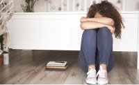 Nearly 40,000 teenagers treated for depression in 2018
