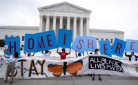 Supreme Court rejects Trump bid to end 'Dreamer' immigrant program
