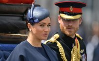 Independence Day: UK's queen agrees grandson Harry, wife Meghan can exit senior royal role