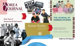 Korean studies diversify, expand, thanks to hallyu