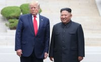 US-North Korea working-level talks likely to be delayed