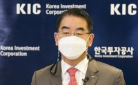 Korea's sovereign wealth fund earns $21.8 bil. in 2020 amid pandemic