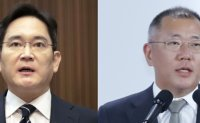 Samsung, Hyundai seeking accessible ways to develop relations