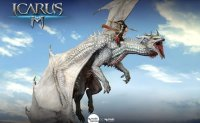 'Icarus M' surpassing 'Lineage 2 Revolution'