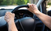 Age takes toll on safe driving ability: study