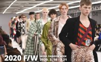 Seoul Fashion Week canceled over coronavirus spread