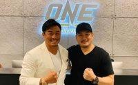 ONE Championship to stir MMA boom through Choo