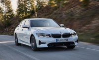 BMW aims to capture Korean drivers with bigger, techier new BMW 3 Series