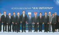 Indonesa-Korea: celebrating friendship