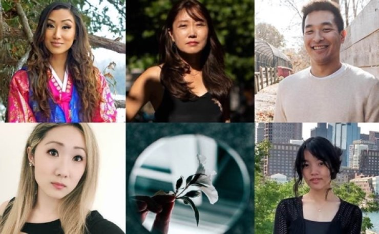 Korean adoptees demand apology from President Moon