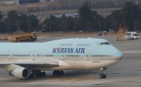 First Korean evacuation plane with 368 citizens on board arrives from Wuhan