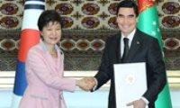 Turkmenistan recognized by UN as permanent neutral state