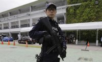 Security tightens in Singapore ahead of the summit