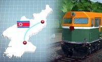 Kim Jong Un revives a decades-old railway dream