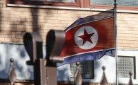 N.Korea diplomat missing in Italy