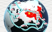 China's Belt and Road explained