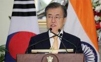 India, South Korea aim to more than double trade to $50 B