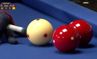 'God of Billiards' scores 5,210 points in one session