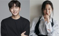Ji Chang-wook, Kim Ji-won to star in rom-com series