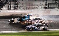 Ryan Newman Daytona 500 crash shows racing never truly safe
