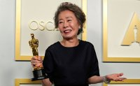 Youn Yuh-jung of 'Minari' wins Oscar for best supporting actress