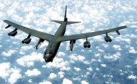 Two US B-52 bombers fly over East Sea in show of warning to North Korea