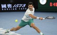 Djokovic beats Medvedev for 9th Australian Open, 18th Slam