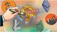 [Grand Prize] Cryptocurrencies walking regulatory tightrope