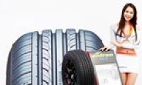 Hankook drives tire innovation
