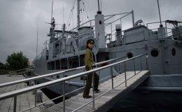 US court orders North Korea to pay $2.3 billion over 1968 USS Pueblo seizure