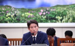 New unification minister appointed to serve as point man on Pyongyang