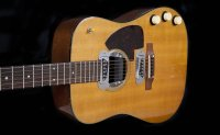 Cobain 'MTV Unplugged' guitar sells for sky-high $6 million