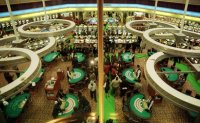 Two Peruvians held in Spain for stealing cash from Korean casino