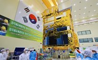 Korea to launch Chollian-2B satellite in February