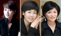 Actress Kim thrives on plagiarism crisis
