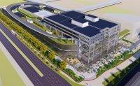 Hyundai Motor breaks ground for Singapore base