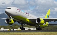 Jin Air to resume flights on 5 international routes next month