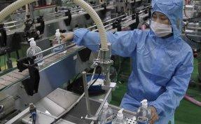 North Korea seeks international help for virus testing, newspaper says