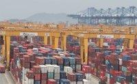 Export price drops amid weakening dollar