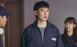 Lee Jae-hoon becomes ex-con and crime-scene cleaner in Netflix's 'Move to Heaven'