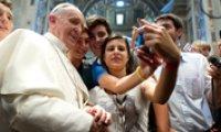 Pope Francis: social media superstar