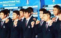 Go for it, Team Korea