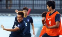 Korea needs ingenuity over Algeria