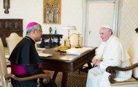 Korea's Catholic expansion inspires Asian neighbors