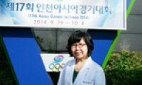Nutritionist is mother to nation's athletes