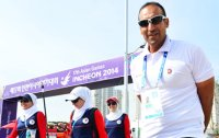 Asiad to begin without residents' enthusiasm