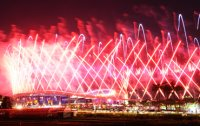 Incheon Asiad starts with gala show