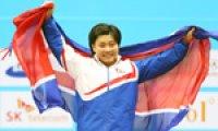NK athletes card surprise performances